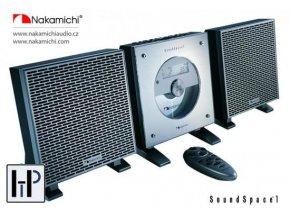Nakamichi Soundspace 1