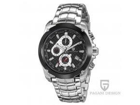 Pagani Design PD0524BK Black