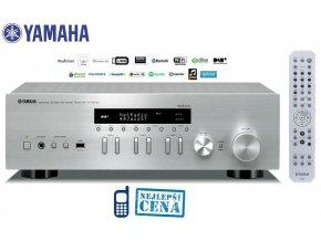 Yamaha R N402 Silver