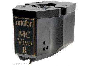 Ortofon MC Vivo Red