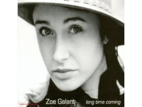 Monitor Audio Zoe Galant - Long Time Coming