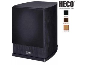 Heco Victa Prime Sub 252 A
