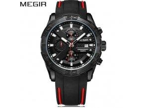 Megir 2055 G Black