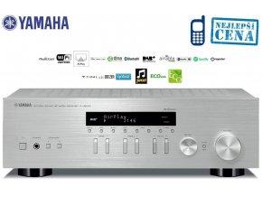 Yamaha R N303D Silver