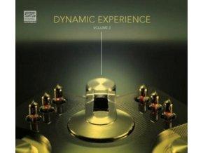 STS Digital - Dynamic Experience Vol.3
